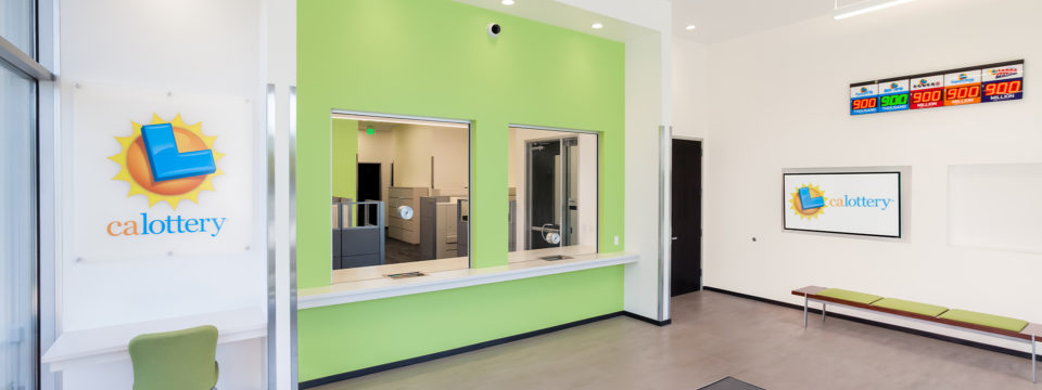 California Lottery | Fresno District Office | DPR Construction