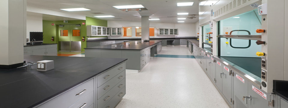 Alexza Pilot Plant and Laboratory/Office Remodel | DPR Construction