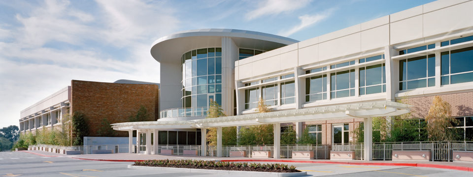 Camino Medical Group Medical Office Building   DPR Construction