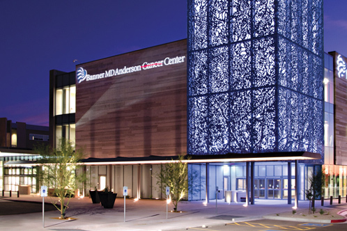 MD Anderson Cancer Center and TOWER create a patient portal